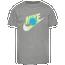 Nike NSW Gradient T-Shirt - Boys' Grade School