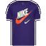 Nike Revolution Of Swoosh 2 Futura T-Shirt - Women's