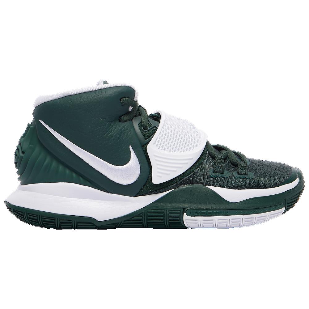 Nike Kyrie 6 - Boys Grade School / Kyrie Irving | Pro Green/White/White