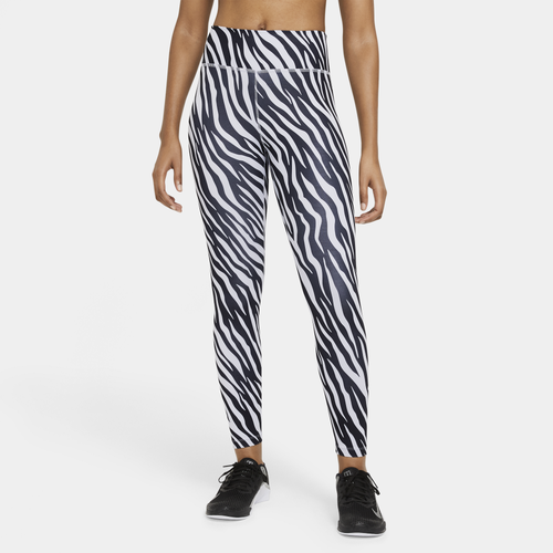 Nike Tights ONE 7/8 TIGHT AOP