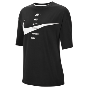 acento productos quimicos A bordo  Women's Nike T-Shirts | Champs Sports