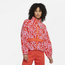 Nike Sherpa Jacket AOP - Women's