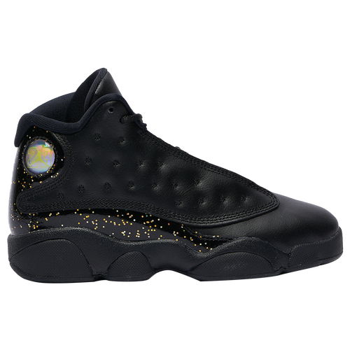 Jordan Leathers GIRLS JORDAN RETRO 13