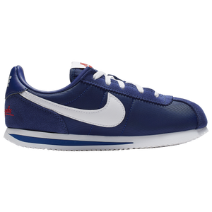 lace up in look for hot products Kids' Nike Cortez | Foot Locker