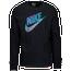 Nike Tri Shine Long Sleeve T-Shirt - Men's