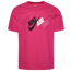 Nike Stagger Tilt T-Shirt - Men's