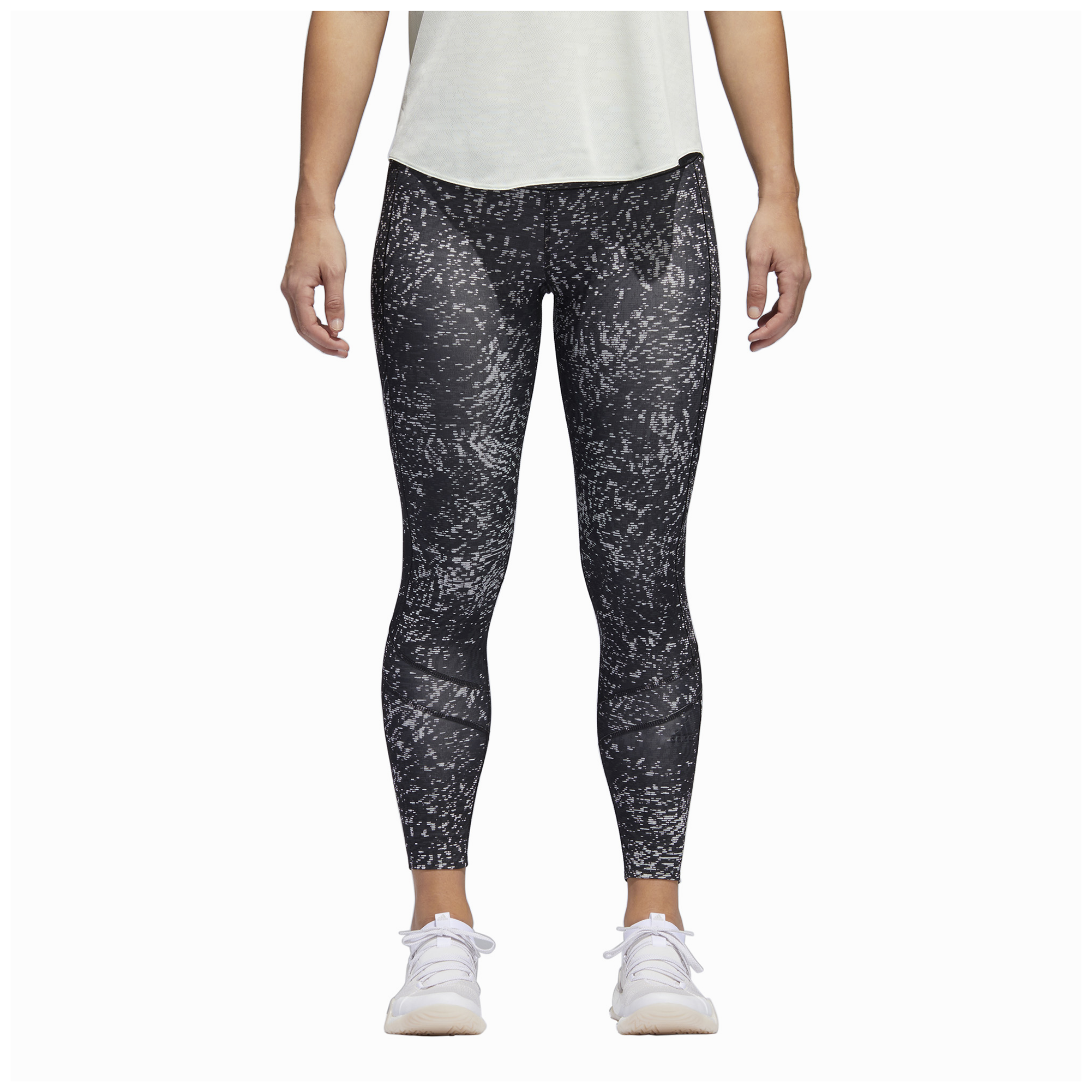 Design adidas Response Running Tights Sportswear for Women Shop Womens Sportswear COLOUR-black