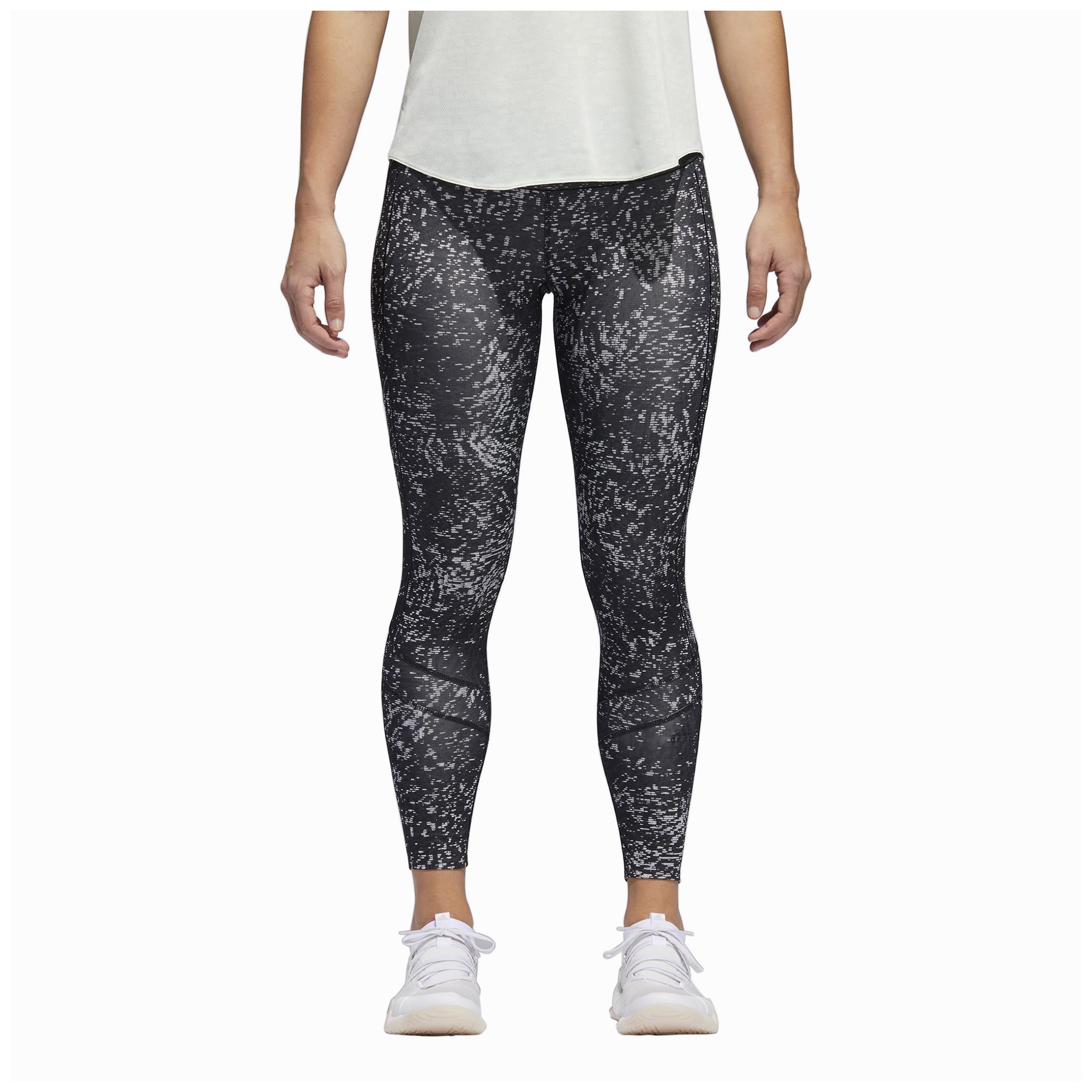 Design adidas Response Running Tights Sportswear for Women Shop Womens Sportswear COLOUR-black