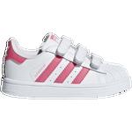 Toddler Girls' Adidas Originals Toddler Superstar Adidas Originals Superstar Superstar Originals Girls' Adidas BxPfq4w4Z