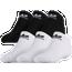 adidas Originals Trefoil 6-Pack No Show Socks - Boys' Grade School