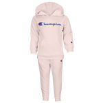 f0eafcb6ec Champion Heritage 2-Piece Hoodie and Jogger Set - Girls' Infant ...