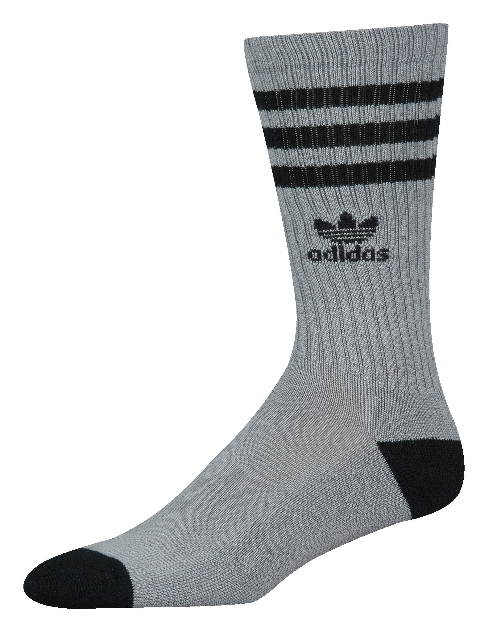 Adidas Originals Roller Crew Socks Men S Foot Locker