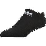adidas Originals Trefoil 6-Pack No Show Socks - Men's