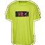 Nike Pink Limeade T-Shirt - Men's
