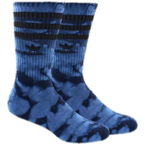 be0735735341 ... adidas Originals Tie Dye Roller Crew Socks - Men s ...