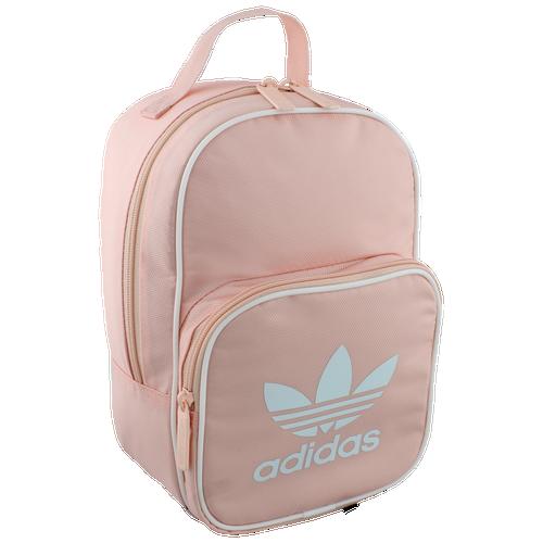 adidas Originals Santiago Lunch Bag - Icey Pink White (Accessories Casual)  photo ae53c648cc