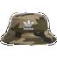 adidas Originals Camo Bucket Cap