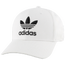 adidas Originals Trefoil Precurve Adjustable Cap - Men's