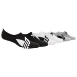 adidas Originals Trefoil Superlite 6 Pack Super No Show - Men's