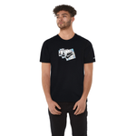 Nike Nowstalgia Box Logo T-Shirt - Men's