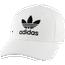 adidas Originals Icon Precurve Snapback - Men's