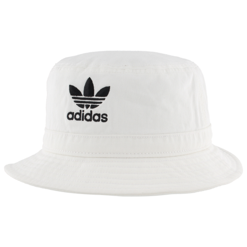 ADIDAS ORIGINALS ADIDAS ORIGINALS WASHED BUCKET HAT