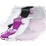 adidas Originals 6 Pack Original No Show Socks - Women's