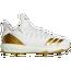 adidas Boost Icon 4 Gold - Men's