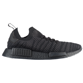 adidas men's originals nmd runner primeknit light blue nz