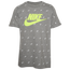 Nike Graphic T-Shirt - Boys' Grade School