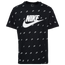 Nike Script T-Shirt - Men's