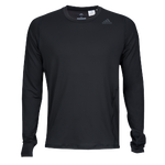 adidas ALPHASKIN L/S Fitted T-Shirt - Men's