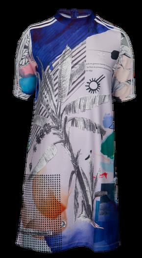 Vestidos para mujer adidas Originals