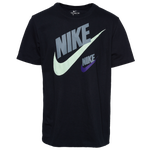 Nike Evolution of the Swoosh 2 Futura T-Shirt - Men's