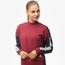 adidas Athletics Sport ID 3-Stripe Sweatshirt - Women's