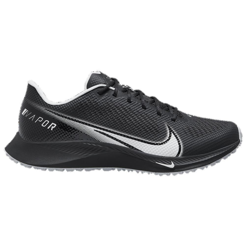 Nike Vapor Edge Turf - Mens / Black/White/Black