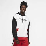Jordan Retro 4 GFX Fleece Hoodie - Men's