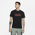 Jordan Retro 4 GFX T-Shirt - Men's