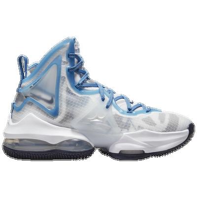 Grade School Nike LeBron XIX
