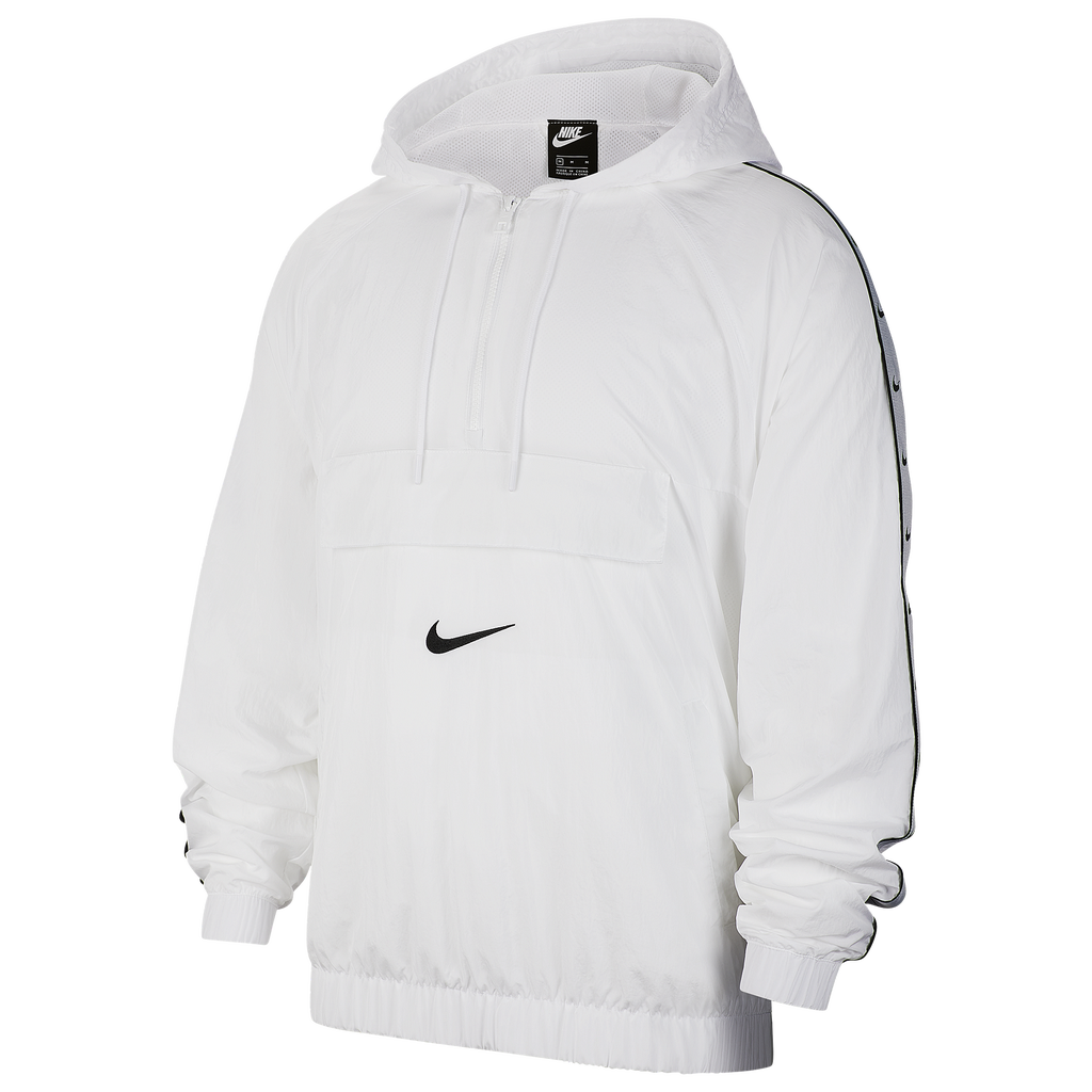 Nike Swoosh Woven Jacket by Nike