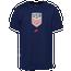 Nike Evergreen Crest USA T-Shirt - Men's