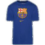 Nike Soccer Evergreen Crest T-Shirt - Men's