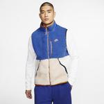 Nike Heritage Essentials Sherpa Vest - Men's