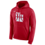 Nike NBA City Edition Hoodie - Men's