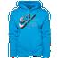 Nike Futura Mash Pullover Hoodie - Men's