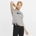 Nike Side Tie S/S T-Shirt - Women's