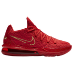 Nike LeBron 17 Low - Men's