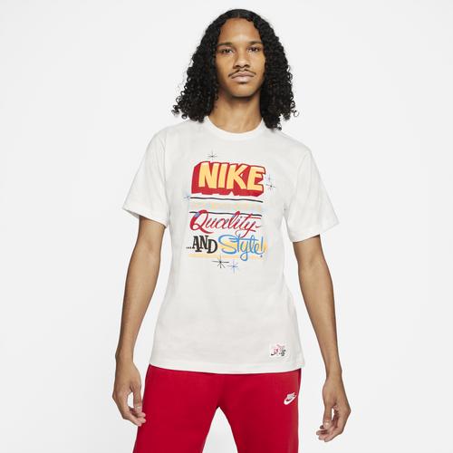 Nike Cottons MENS NIKE BDG T-SHIRT