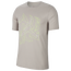 Jordan Swerve Stencil T-Shirt - Men's