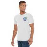 Jordan Sticker Mash T-Shirt - Men's